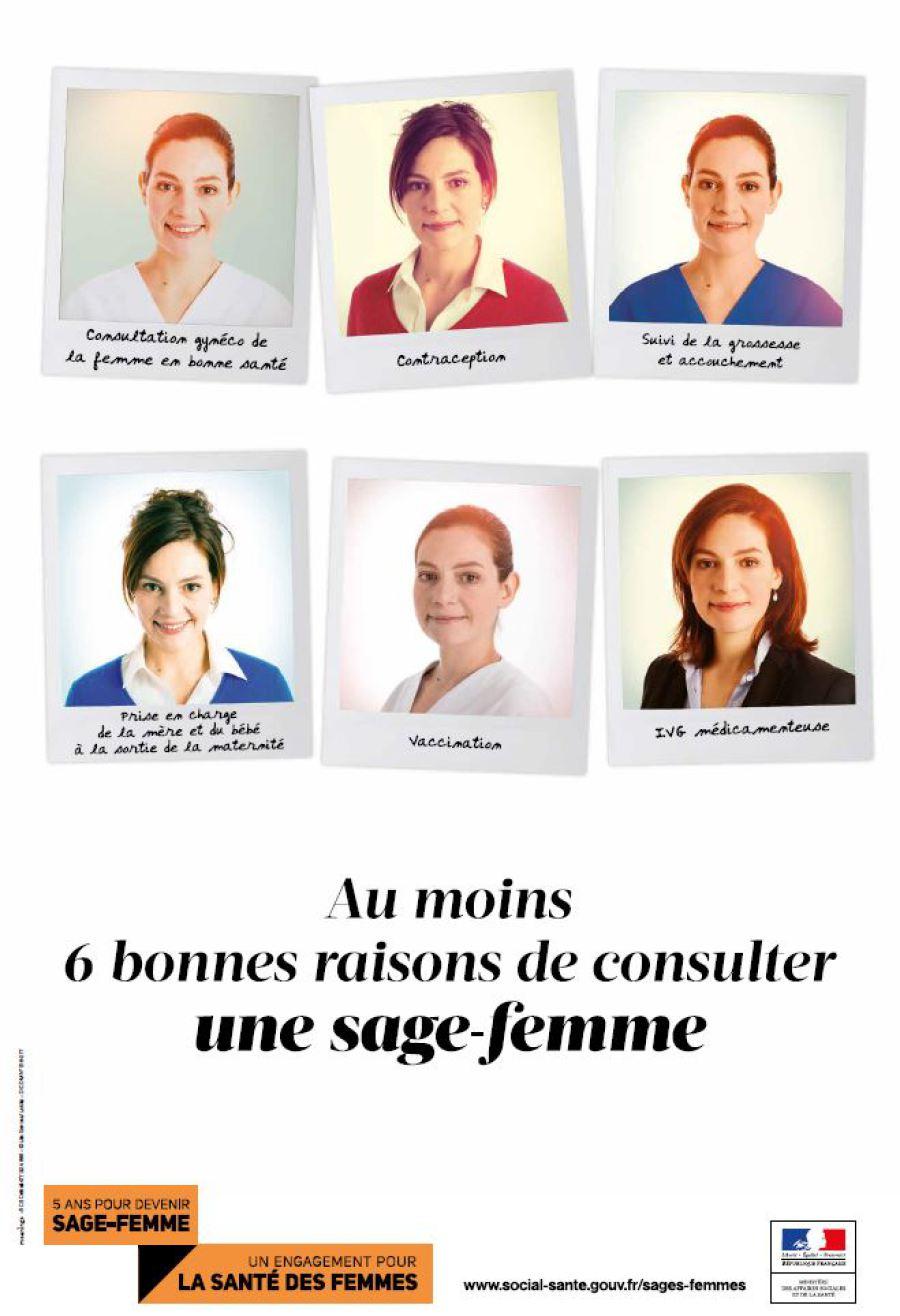 Estelle Lemaire- - sage femme - Marquette lez Lille